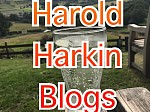 Harold Harkin Blogs